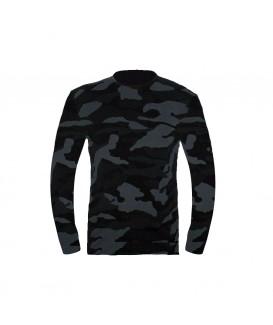 Мъжка тениска с дълъг ръкав до 6XL
