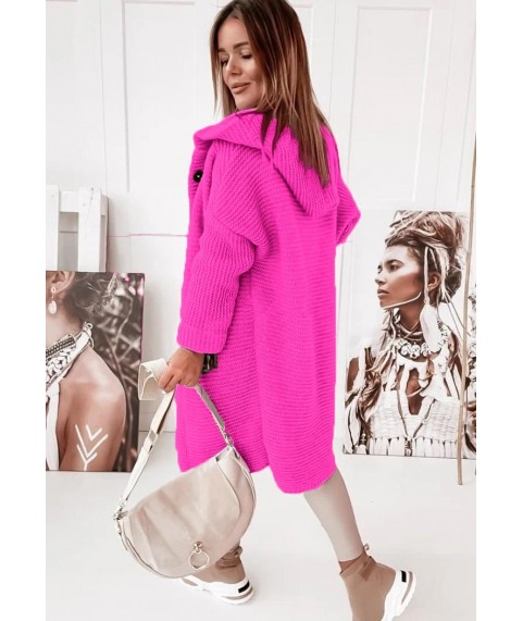 Дамска жилетка в 5 цвята