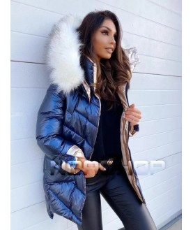 Дамско дълго яке